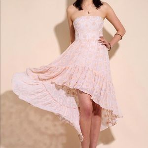 Urban Outfitters Spin Sugar Sequins Dress